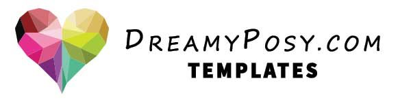 DreamyPosy templates